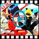 Video LADYBUG Terbaru by Bokujo Studio