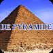 Pyramide by SiteDish.nl