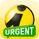 Urgent by goudengids.be / pagesdor.be