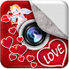 Love Stickers Photo Editor by Level Pro