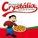 Pizzaria Crystália by Uicaa Paiva