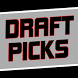 Draft Picks by Denise Wengielnik
