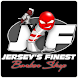 Jersey's Finest by Equitysoft