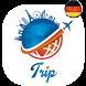 Berlin Travel Guide by Appaya Studio