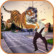 City Tiger Attack : Lion City Rampage 3D by ARS Studio