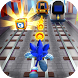 Subway Sonic Run 2017 by Dev games Ltd