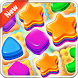 Cookie Crush -Cookies Blast Match 3 Game by Hit-Heart Games.