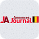 Journal Annonces Belgique -1er moteur annonces by Ste Mosaiqueweb