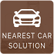 Nearest Car Solution by Megri Soft Limited