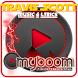 Travis Scott Goosebumps Music by MYBOOM