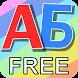 Учимся Читать - Цвета Free by Netforza