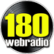 180 webradio by Radionomy