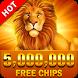 Great Lion - Free Vegas Casino Slots Machines by Prestige Games Inc.