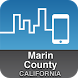 CityConnect Marin County, CA by PublicEngines