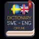 Swedish - English dictionary by SiyDic