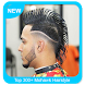 Top 300+ Mohawk Hairstyle by Uderground Studio