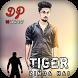 Tiger Zinda Hai DP Maker by Creative photo art