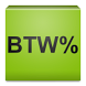 BTW rekenmachine pro by SpringGreen
