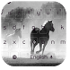 Wild Horses Keyboard Theme by Keyboard Theme Factory