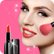 Face Beauty Makeup-InstaBeauty by WhiteWings App