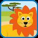 Make a Scene: Safari (pocket) by Innivo Mobile