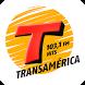 Rádio Transamérica Hits - Laguna