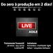 Orçamentos Live Agile by Kelver Merlotti