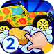 Car repair garage games by Gadget Software Development and Research LLC.