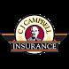 CJ Campbell Insurance by Sharp Mobile Technologies Ltd