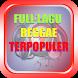Lagu Reggae Terpopuler by wallpaper live
