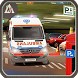 Ambulance Parking Multi-Storey by Absolute Game Studio
