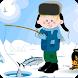 Зимняя рыбалка by pibaapk
