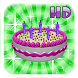 Cake Design HD - Maker Bake by Fun Fun Games!