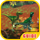 Guide for LEGO Jurassic World by Guide for Games