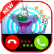 fake Call Prank from Oggy (OMG WOW 2017 oggy call) by High Quality Pro App