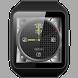 JJW Carbon Watchface Premium by Julian J Wong