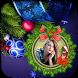 Christmas Photo Frames by KPR Info