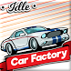 Idle Car Factory by LudosProject
