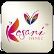 Kesari Trendz by Narola