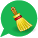 Cleaner For Whatsapp by dames.dev