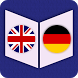 English To German Dictionary by VB Nexcod
