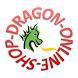 Dragon Shop Online by PesonaWeb