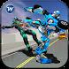 Police Robot Battle Transform Hero by Whiplash Mediaworks
