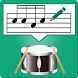 Drum Score Creator by otonishi