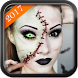 Zombi Halloween Montage Photo Editor by Touria Allaoui