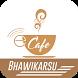 e-cafe BHAWIKARSU by SMA Negeri 3 Malang