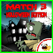 Match 3 Halloween Edition Free by BubbalooDigital