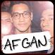 Lagu Afgan Full Album by LandauApp