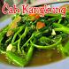 Resep Olahan Kangkung Terlengkap by Yukataniaa
