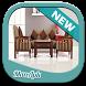 Sofa Set Designs Wooden